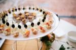 I nostri finger food